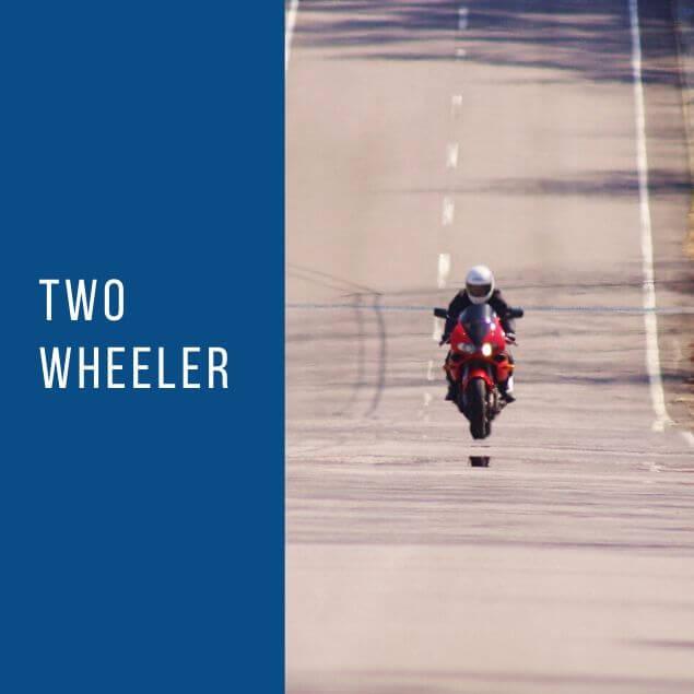 Two Wheeler