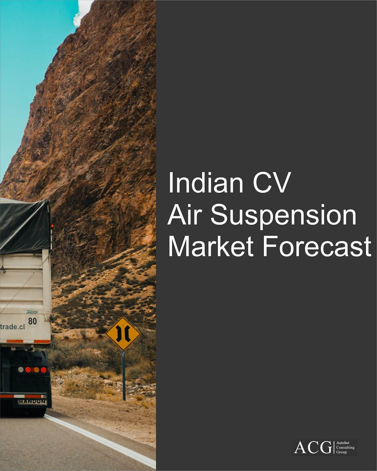 Indian Commercial Vehicle Air Suspension Market Forecast