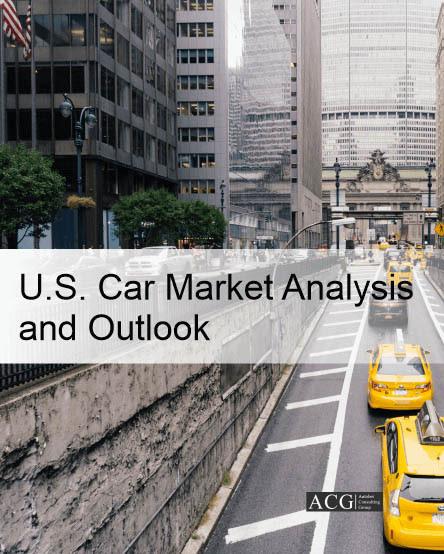 US Car market Analysis and Forecast