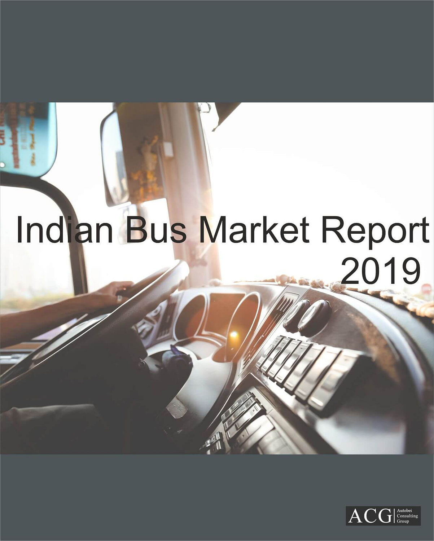 Indian Bus Market Report 2019