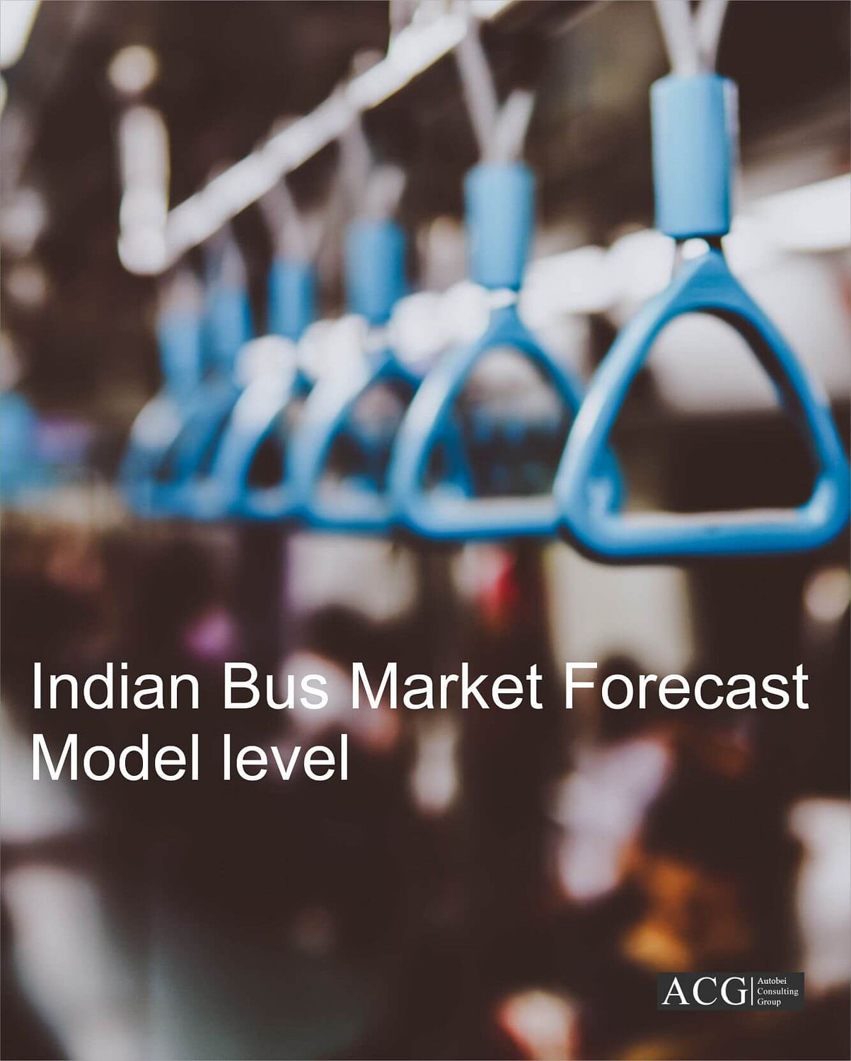 Indian Bus Industry Market Forecast 2025