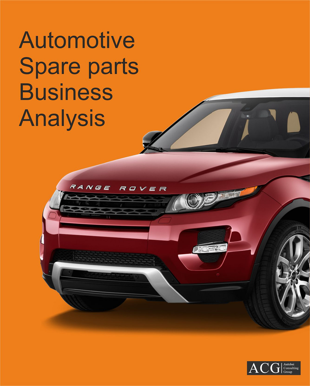 Automotive Spare parts Analysis