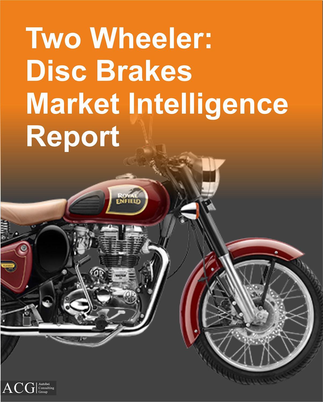 Two Wheeler Disc Brake Market Analysis