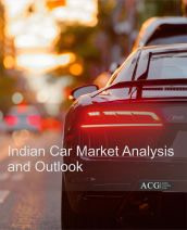 Indian Car Market Analysis 2018