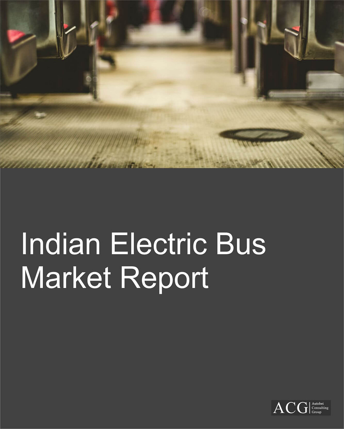 Indian Electric Bus Analysis Report