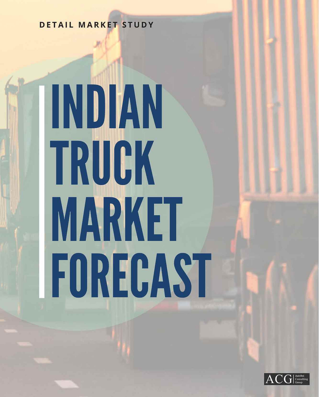 Indian Heavy Truck Market Forecast