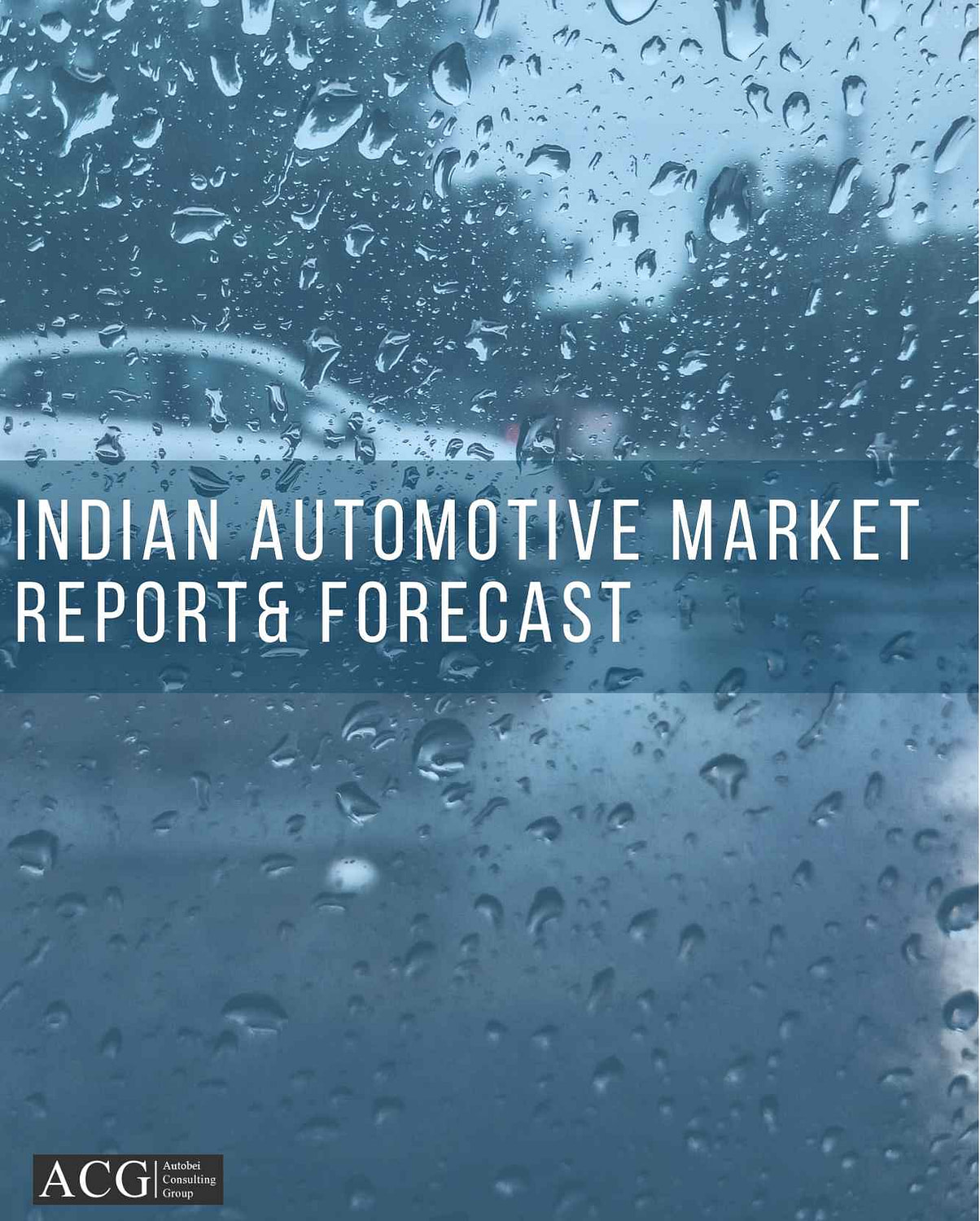 Indian Automotive Market report FY 2020