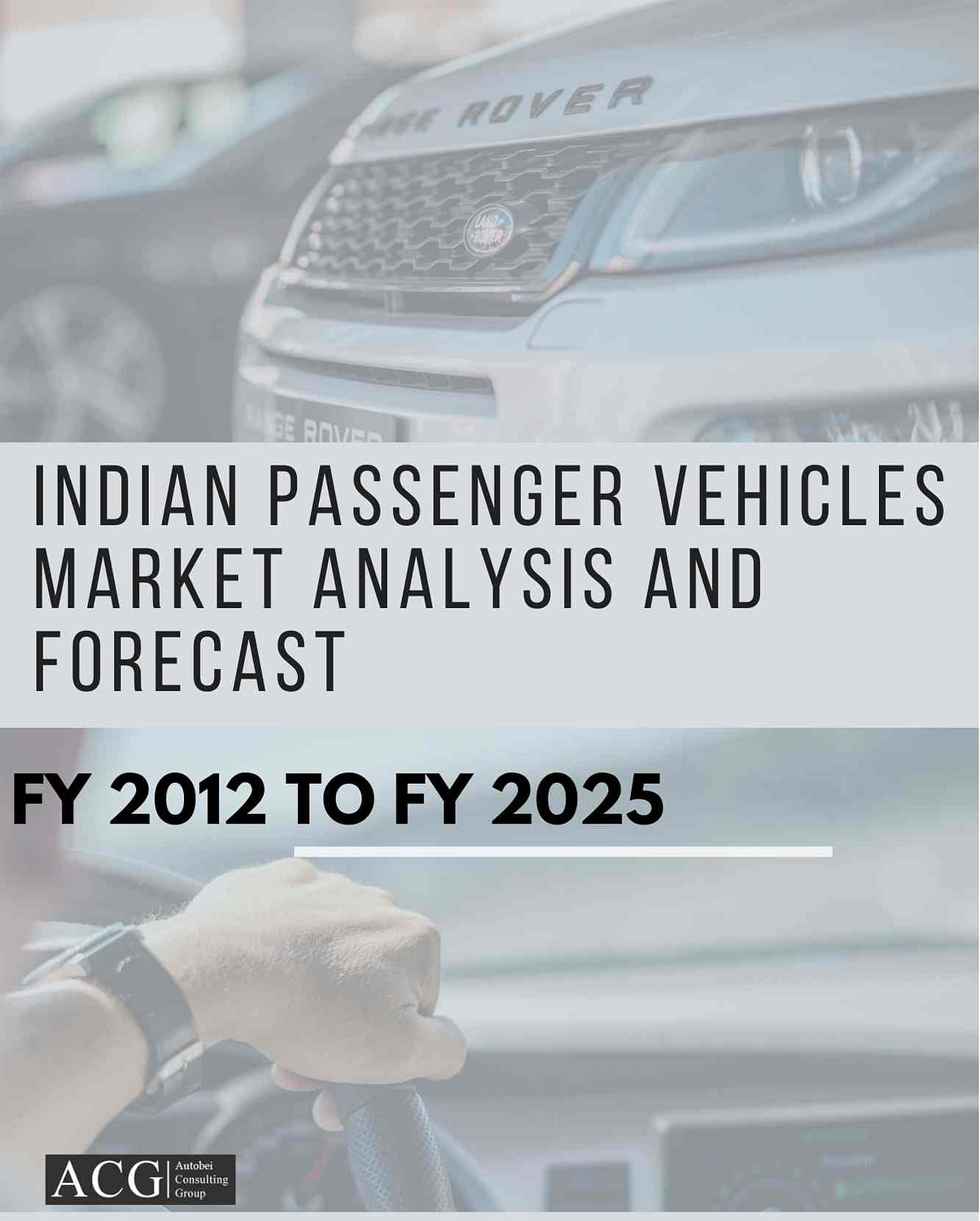 The Future of India's Passenger Vehicle Market