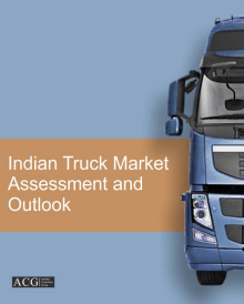 Indian Truck Market Assessment and Outlook FY 2018