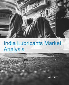 India Lubricants Market Analysis
