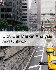 US Car market Analysis and Forecast