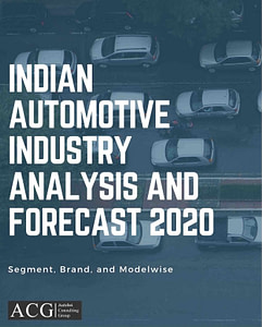 Indian Automotive Industry Analysis and outlook 2020