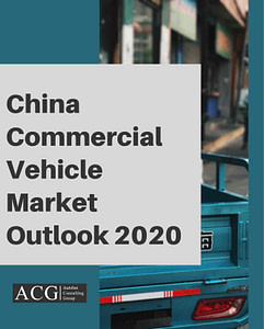 China Commercial Vehicle Market Outlook 2020