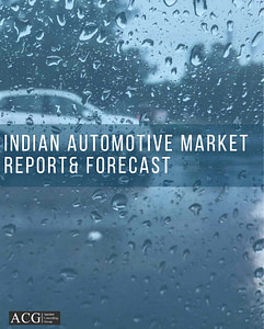 Indian Automotive Market report FY 2020