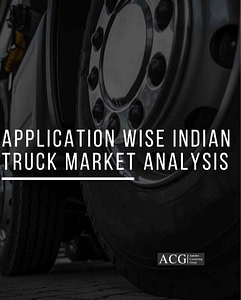 Application wise Indian Truck Market report