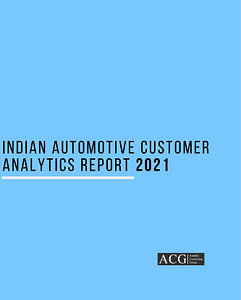 Indian Automotive Customer Analytics Report 2021