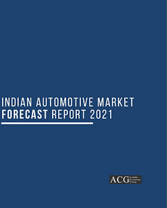 Indian Automobile Market Forecast Report 2021