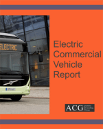 Electric Commercial Vehicle Report