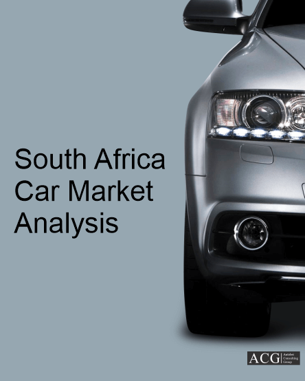 South Africa Car Market Analysis