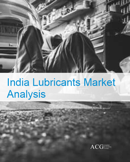 India Lubricants Market Analysis