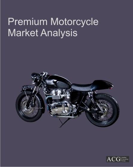 Premium Motorcycle Market Analysis