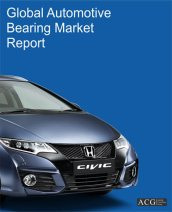 Global Automotive Bearing Market Analysis