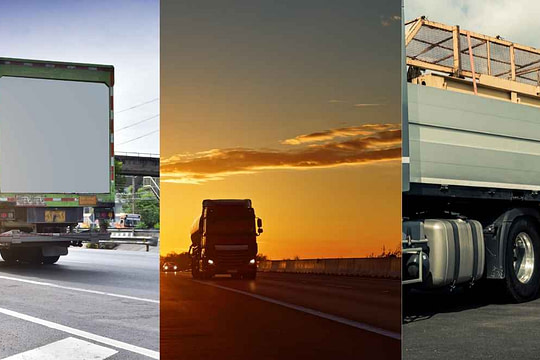 Application wise Indian Truck Market Analysis