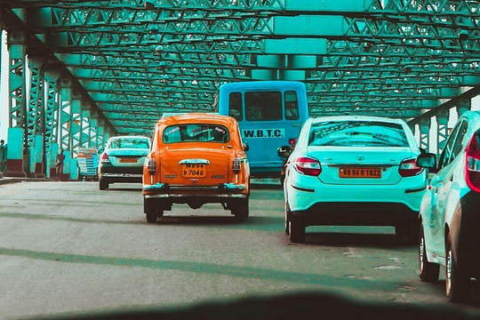 Impact of COVID 19 on the Indian Automotive Market Report