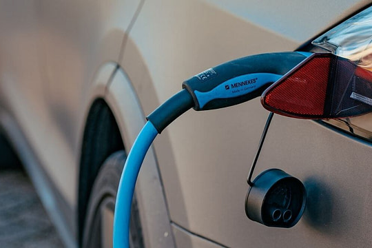 Electric car Customer acceptance in India