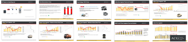 Indian commercial Vehicle Industry and outlook 2019