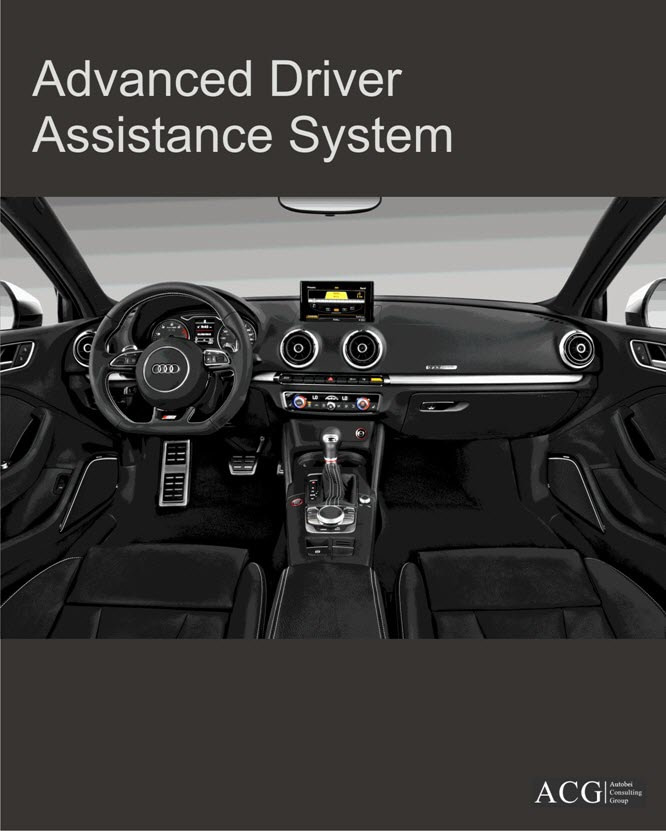 Advanced Driver Assistance System