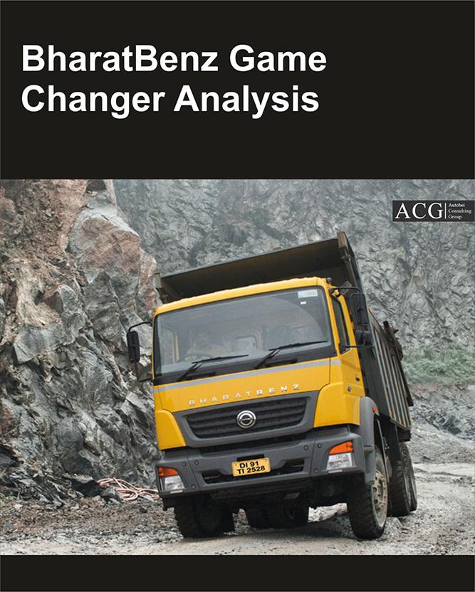 BharatBenz Game Changer Analysis