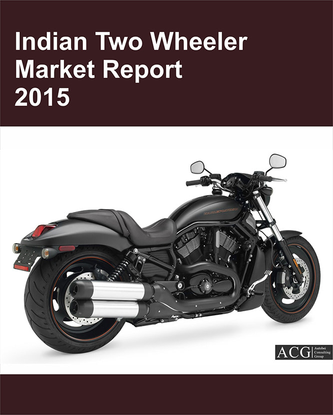 Indian Two Wheeler Market Report 2015