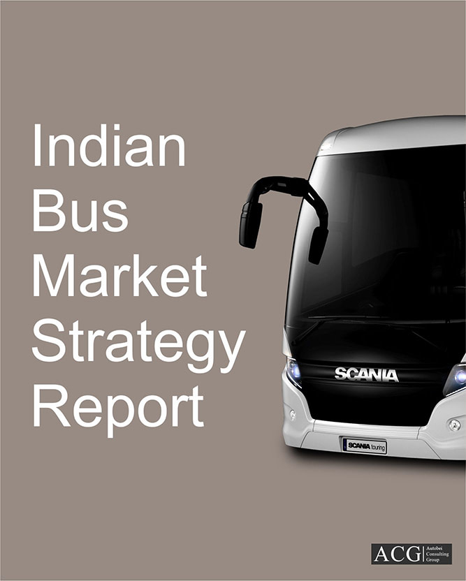 Indian Bus Strategy Report