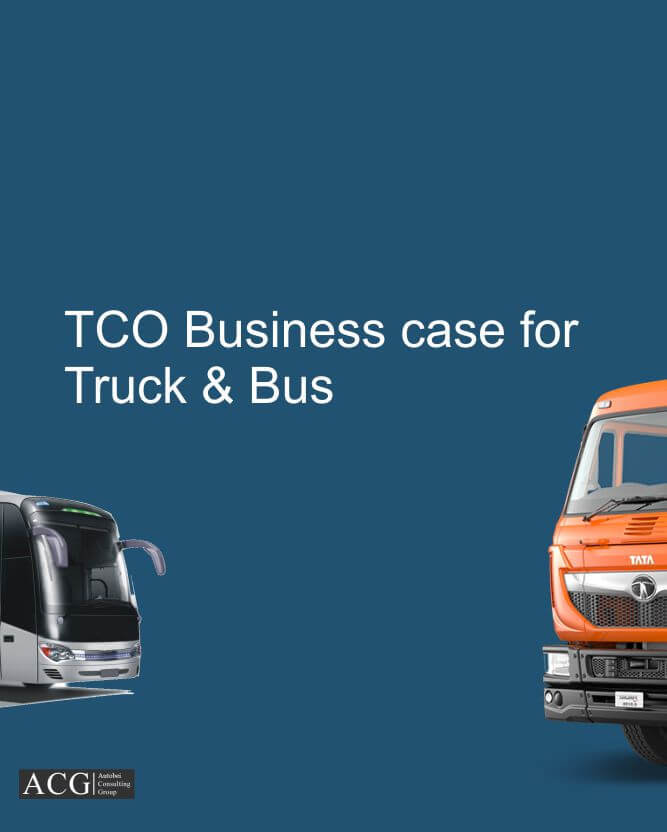 TCO Business case for Truck and Bus
