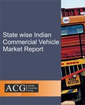 State wise Indian Commercial Vehicle Market Report and Forecast